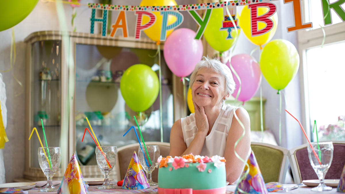 Register for free and manage birthdays and other events.